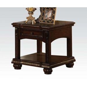 ANONDALE END TABLE