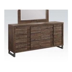 Andria Dresser