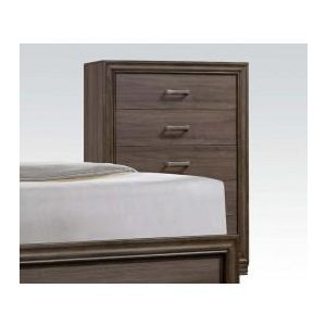 Cyrille PU Chest