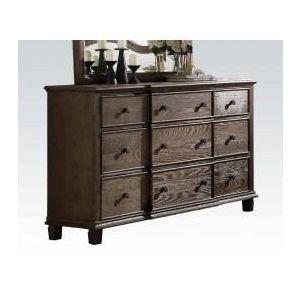 Baudouin Dresser
