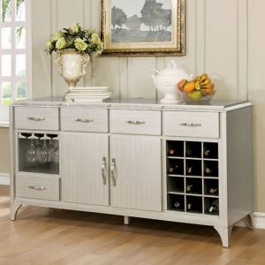 Diocles Silver Gray Server