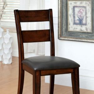 Dickinson I Dark Cherry Table Chair(2PK)