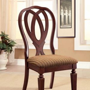 Harwinton Cherry Table Chair(2PK)
