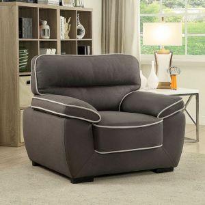 Elly Graphite Chair
