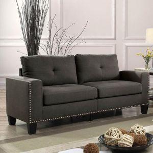 Attwell Gray Sofa