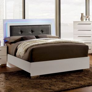 Clementine Bed