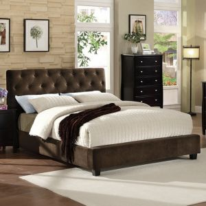 Cordell Bed