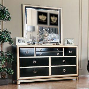 Braunfels Black Gold Dresser