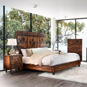 Amarantha Bed