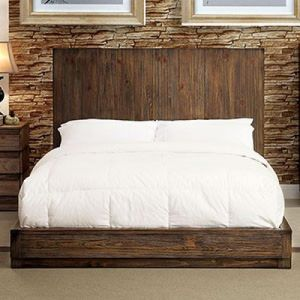Amarante Bed