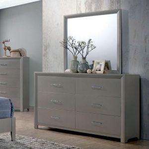 Blythe Silver Dresser