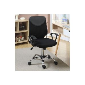POUNDEX OFFICE CHAIR F1604