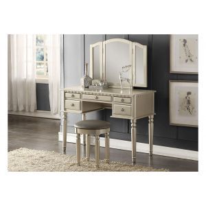 POUNDEX BEDROOM VANITY F4079