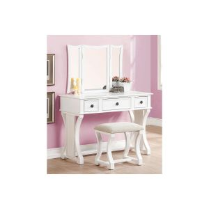 POUNDEX BEDROOM VANITY F4119