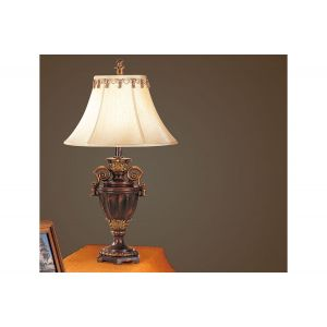 POUNDEX TABLE LAMP F5204
