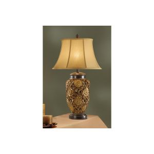 POUNDEX TABLE LAMP F5219