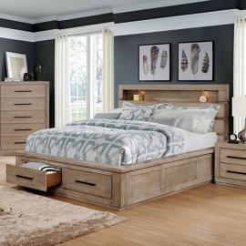 Oakburn Bed
