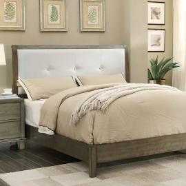Enrico I Bed