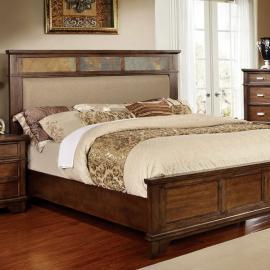 Alcazar Bed